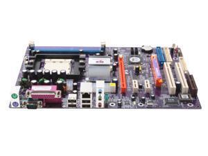 ECS K8T890-A (1.0A) ATX AMD Motherboard