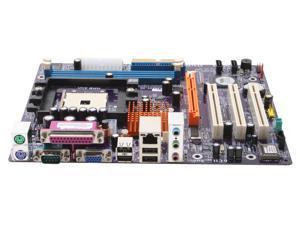 ECS K8M800-M2 (2.0) Micro ATX AMD Motherboard