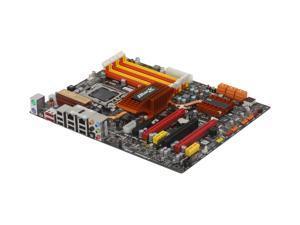 ECS X58B-A ATX Intel Motherboard