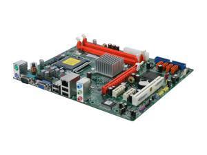 ECS G41T-M(2.0) Micro ATX Intel Motherboard