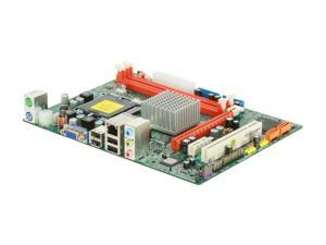 ECS G41T-M5 Micro ATX Intel Motherboard
