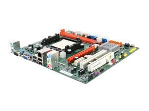 ECS MCP61M-M3 (V1.0A) Micro ATX AMD Motherboard