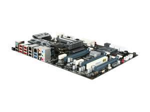 ECS P55H-AK (V1.0) ATX Intel Motherboard