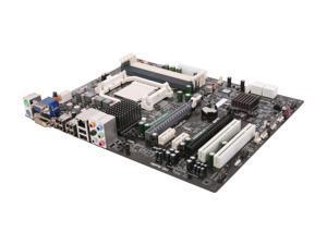 ECS A885GM-A2 (V1.1) ATX AMD Motherboard