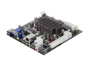 ECS HDC-I2(1.0) AMD E-350 APU (1.6GHz, Dual-Core) Mini ITX Motherboard/CPU Combo