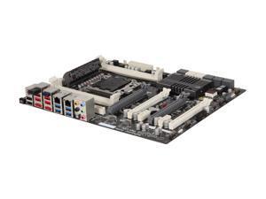 ECS X79R-AX(1.0) ATX Intel Motherboard