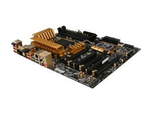 ECS Golden Z77H2-AX(1.0) ATX Intel Motherboard