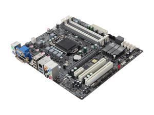 ECS H77H2-M Micro ATX Intel Motherboard