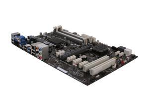 ECS Z77H2-A3(1.2) ATX Intel Motherboard