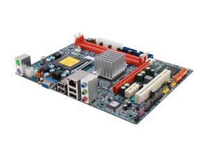ECS G41T-M7(GB) Micro ATX Intel Motherboard