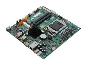 ECS H61H-G11 Thin Mini-ITX Intel Motherboard