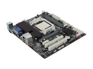 ECS A960M-M2 Micro ATX AMD Motherboard