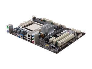 ECS A960M-M3 Micro ATX AMD Motherboard
