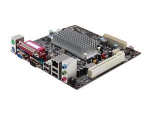 ECS CDC-I/D2500(1.0) Intel Atom D2500 Mini ITX Motherboard/CPU Combo