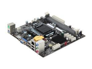 ECS H61H2-I3 (v1.0) Mini ITX Intel Motherboard