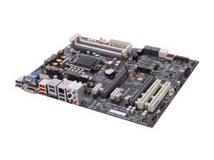 ECS Z77H2-A2X DELUXE(2.0) ATX Intel Motherboard