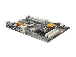 ECS Z77H2-A4 v1.1 ATX Intel Motherboard with UEFI BIOS