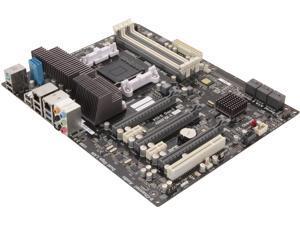 ECS A990FXM-A ATX AMD Motherboard