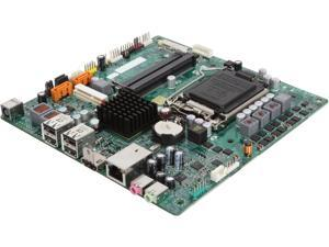 ECS H61H-G11 (V7.1) Thin Mini-ITX Intel Motherboard