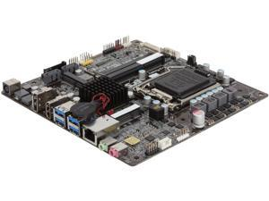 ECS Q77H2-TI(V1.0A) Thin Mini-ITX Intel Motherboard