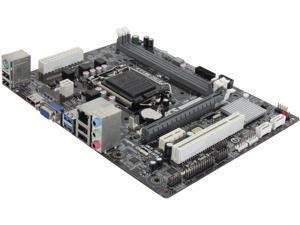 ECS B75H2-M4(V1.0) Micro ATX Intel Motherboard