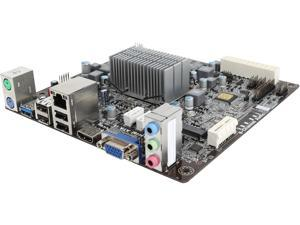 ECS BAT-I(1.0)/J2900 Intel Bay Trail J2900 Mini ITX Motherboard/CPU/VGA Combo