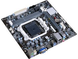 MB ECS | A68F2P-M4 (V1.0) RTL Configurator