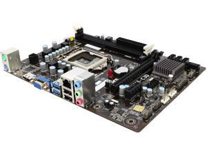MB ECS | H110M-C3D (1.0) R Configurator