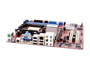 DFI RS482 INFINITY Micro ATX AMD Motherboard