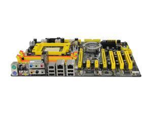 DFI Lanparty UT CFX3200-DR ATX AMD Motherboard