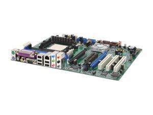 DFI INFINITY NF ULTRAII-M2 ATX AMD Motherboard