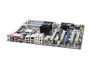 DFI INFINITY P965-S ATX Intel Motherboard