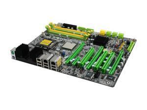 DFI LP LT X38-T2R LGA 775 Intel X38 ATX Intel Motherboard