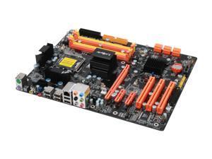 DFI LANPARTY DK P35-T2RS ATX Intel Motherboard