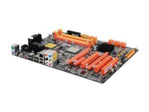 DFI LANPARTY DK X38-T2R LGA 775 Intel X38 ATX Intel Motherboard