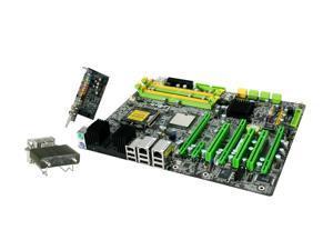 DFI LP LT X48-T2R ATX Intel Motherboard