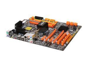 DFI LANPARTY DK P45-T2RS ATX Intel Motherboard