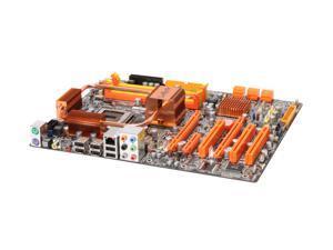 DFI LANPARTY DK X38-T2RB LGA 775 Intel X38 ATX Intel Motherboard