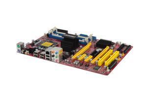 DFI BI P45-T2RS ATX Intel Motherboard