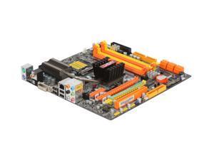 DFI LP JR GF9400-T2RS Micro ATX Intel Motherboard