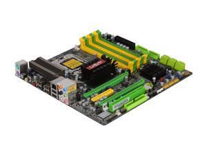DFI LANPARTY JR X58-T3H6 Micro ATX Intel Motherboard