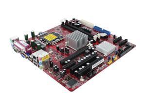 DFI LP BI G41-T33 Micro ATX Intel Motherboard