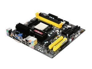 DFI LANParty BI 785-M35 Micro ATX AMD Motherboard