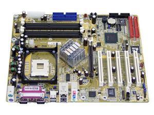 DFI 875P INFINITY ATX Intel Motherboard