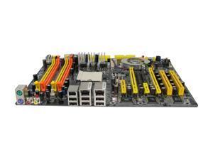 DFI LANPARTY UT nF4 Ultra-D ATX AMD Motherboard