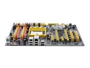 DFI LanParty UT nF4-D ATX AMD Motherboard