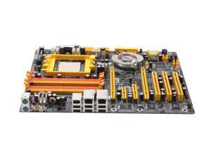 DFI LANPARTY UT nF4 SLI-DR Expert ATX AMD Motherboard