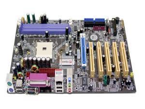 AOpen AK86-L ATX AMD Motherboard