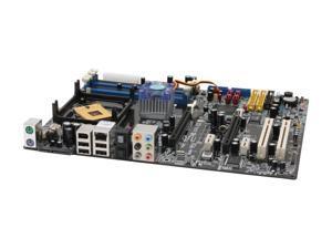 AOpen i975Xa-YDG ATX Intel Motherboard
