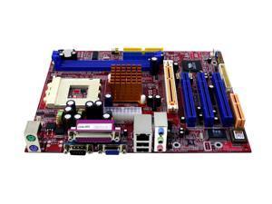 BIOSTAR M7VIG400 Micro ATX AMD Motherboard